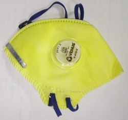 Venus V-410 Safety Mask Yellow