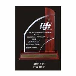 JMP 414 Award Trophy