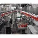 Tomato Puree Processing Plant