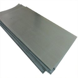 Titanium Grade 2 Plates
