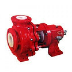 PVDF Lined Chemicals Process Pumps