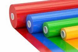 LD/LLDPE Rolls Plastic Film Sheet for Veterinary Gloves