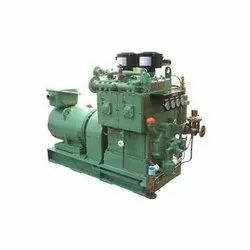 Hatlapa Marine Air Compressor Spare Part