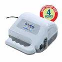 Infi-Neb Ac 230 V Icra66 Nebulizer (White)