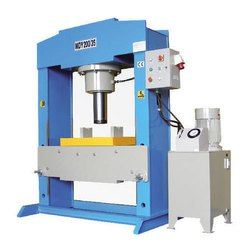 Hydraulic Press 1
