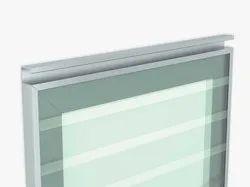 Aluminium Frame Profile AP-81