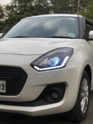 New Swift Aftermarket Headlights