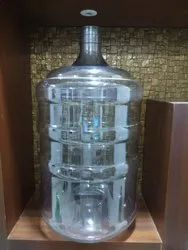 Mineral Water Jar Bottle