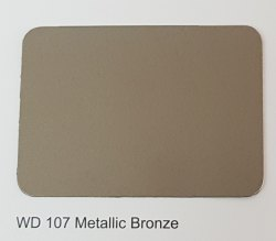 Wd-107 Metallic Bronze ACP