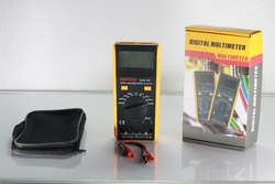 Battery Operated Beetech Capacitance Meter BCM 15C, For Industrial