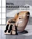 Full Body Luxury Massage Chair