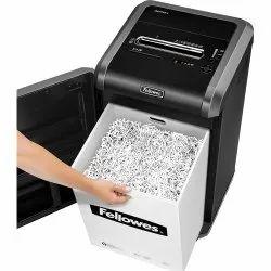 Fellowes Paper Shredder 325i