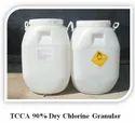 Dry Chlorine Granular