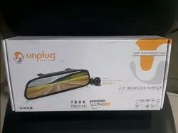 Car Rear View Mirror With Camera