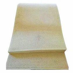 on demand Latex Rubber Foam Mattress