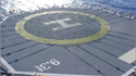 Helipad Safety Net