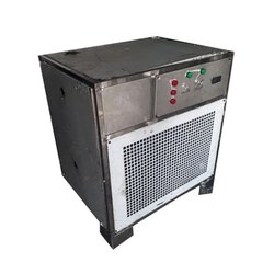 Mild Steel Air Cooled Chiller