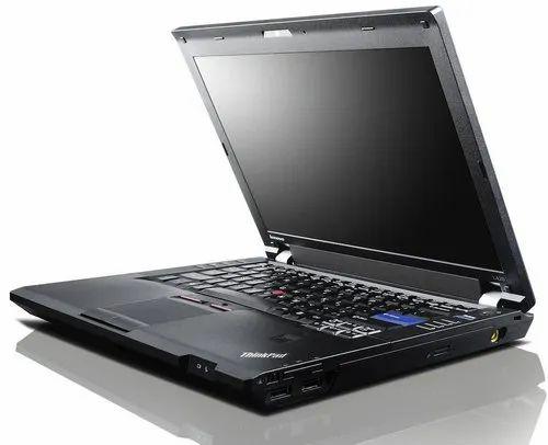 Refurbished Lenovo Thinkpad T420 Core I5 2nd Gen, 4gb Ram, 320gb Hdd, Brand  New Battery