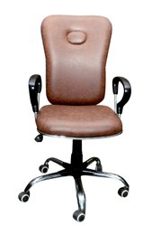 Rastogi Medium Back Chair
