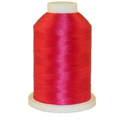 Vardhman Sewing Threads In Red Color