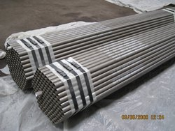 Stainless Steel 304L Condenser Tubes