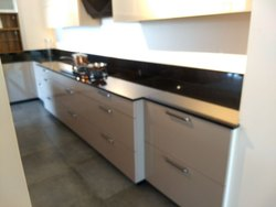 Custom Modular Kitchen
