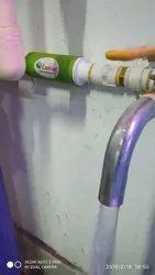 ENVIRO structural water softener