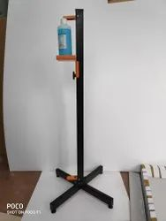 Foot Operated Sanitizer Stand - Economy Model