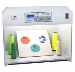 SpectraVIDE 5L Color Matching Booth (2ft, Digital) (UK)