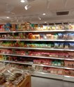 Retail Store Shelving