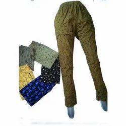 Men Casual Cotton Track Pant