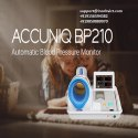 ACCUNIQ BP 210 Automatic Blood Pressure Analyzer