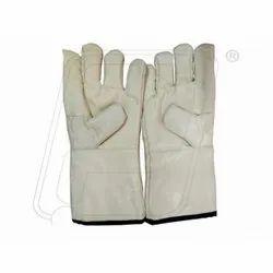 Hand gloves heat resistance 14 Kevlar