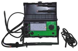 Insulation Tester Rishabh 5000 A AK AK M R