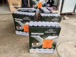 Class A Battery Spraywell Knapsack Sprayer, 16 Lit
