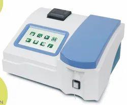 Systonic Semi Auto Biochemistry Analyzer