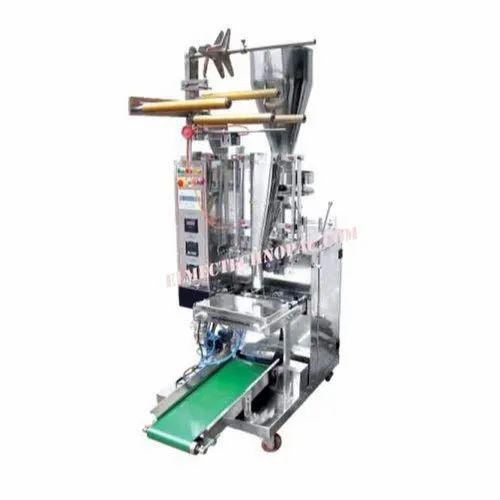 ET PCF 100 Pneumatic Intermitent FFS Cup Filler Machine