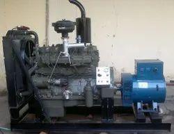 ESB-RBG05 - 5KVA Biogas Generator Set