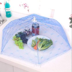 Mesh Food Cover Dust Proof