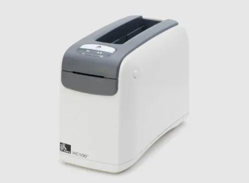 Zebra HC100 Cartridge Based Wristband Printers