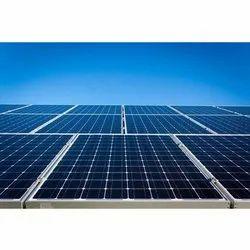 Ongrid Solar Power Plant System