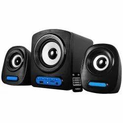 Frontech JIL 3938 2.1 Mini Speaker
