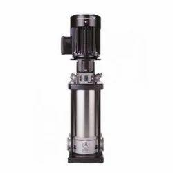 Grundfos High Pressure Pump 3-21