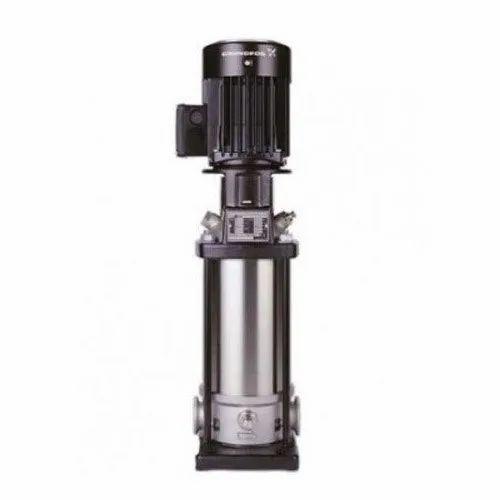 Grundfos Multistage High Pressure Pump 3-21