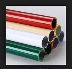 Colour ABS Tube