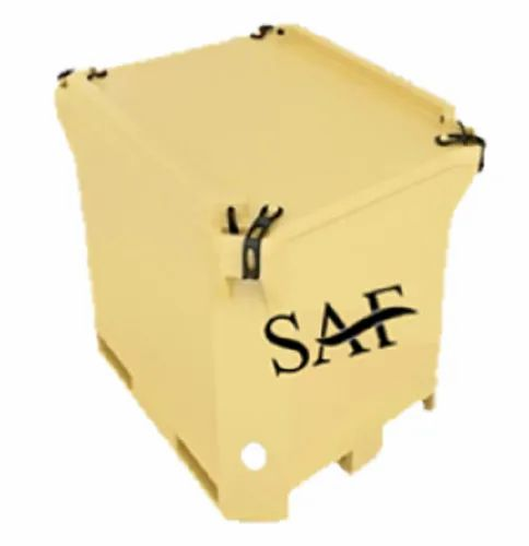 Insulated Fisheries Boxes