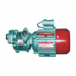 Single Phase 5.5 Amp 1 HP High Speed Monoblock Pump, Model Name/Number: HDM3