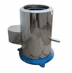 Electroplating Centrifugal Dryer