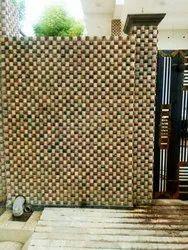 Wall Cladding 3D Design