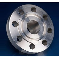 MS Ring Joint Flanges